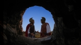 Tomb Watchers on Resurrection Day